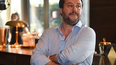 Salvini, Autonomia non danneggia nessuno