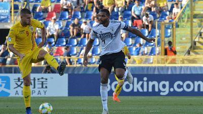 Euro U21: Germania prima finalista
