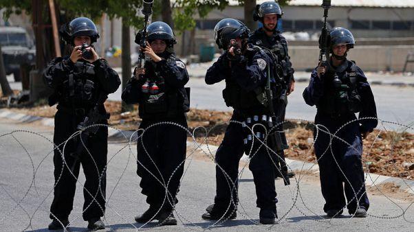 الشرطة الإسرائيلية تقتل فلسطينيا في القدس الشرقية