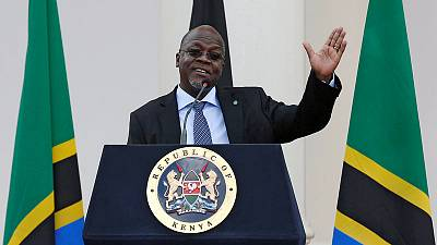 Law passed to restrict foreign film production in Tanzania