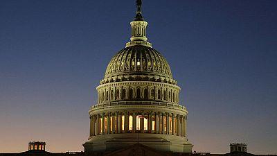 U.S. Senate backs massive defence bill, targets China, sets Iran vote