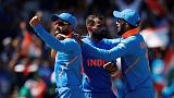 Failed fitness test proves a blessing for India quick Shami