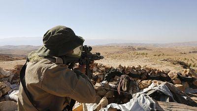 Preso foreign fighter italo-marocchino