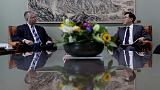Envoy says U.S. ready for 'constructive' talks with North Korea - South Korea