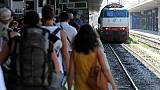 Uomo travolto da un treno a Milano