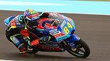 Moto3, Ogura domina prime libere a Assen