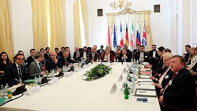 Iran says progress at last-ditch nuclear deal talks 'not enough'