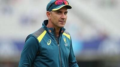 No rest for the quickies, says Australia coach Langer