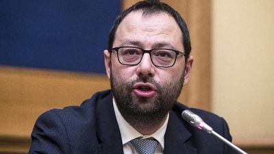 M5S, Pd-FI contro taglio parlamentari