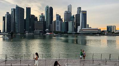 Wealth managers head to Singapore as China concerns dim Hong Kong's lure