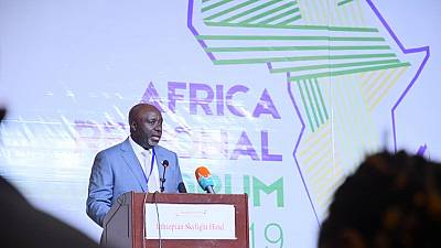 Africa's current pharmaceutical status not sustainable, says Ali Mufuruki
