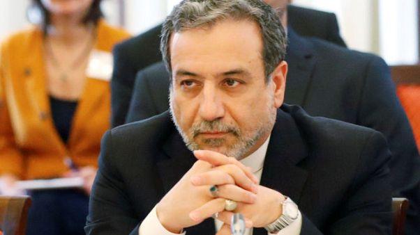 إيران: التقدم في محادثات إنقاذ الاتفاق النووي ليس كافيا