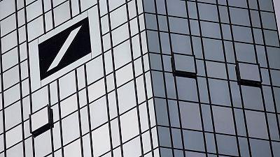 Deutsche Bank considering up to 20,000 job cuts, WSJ reports