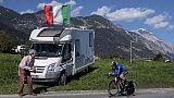 Ciclismo: Giro Rosa,in 4 per la vittoria