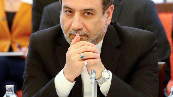 إيران تقول التقدم في المحادثات النووية غير كاف لتغيير المسار