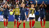 'They don't get bigger than this' - Fans gear up for France-USA showdown
