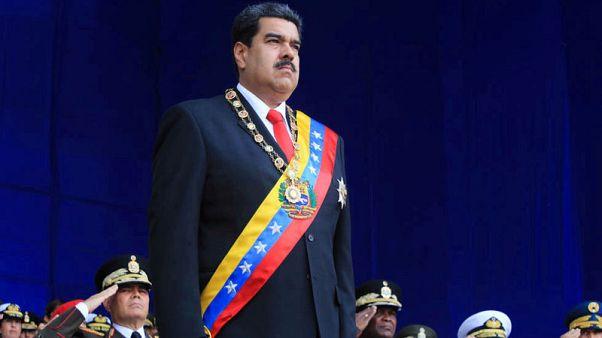 موقع: أمريكا تفرض عقوبات على ابن رئيس فنزويلا