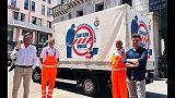 Padova, furgone per speedy-riparazioni