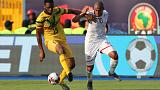 Tunisia hit back to draw after Mali score direct from corner
