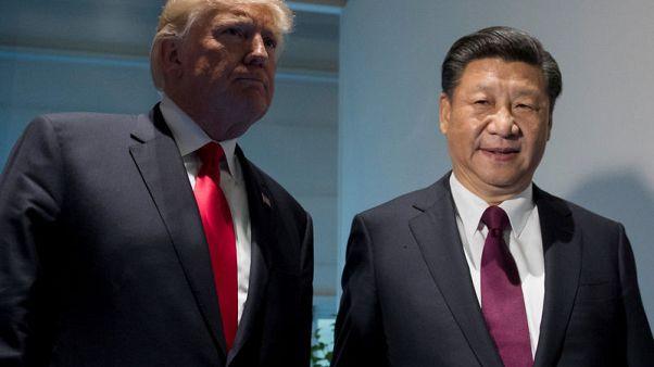 مستشار لبنس: استئناف مفاوضات التجارة سيكون أفضل نتيجة لاجتماع ترامب وشي