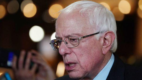 ثاني مناظرة بين مرشحي الحزب الديمقراطي في أمريكا تسجل رقما قياسيا في نسب المشاهدة