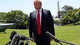 U.S. Senate defeats measure to restrain Trump on Iran