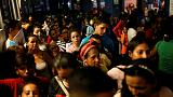 Number of Venezuelan migrants could double to 8 million - OAS