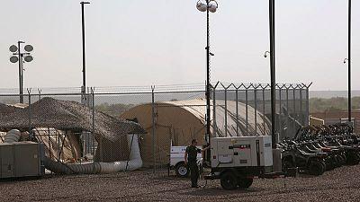 Judge orders U.S. into mediation on border patrol treatment of migrant children