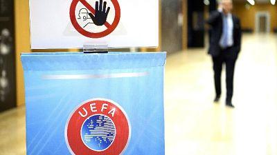 Uefa: soddisfatti sanzione severa Milan