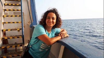Sea Watch:comandante in stato di arresto