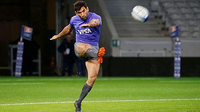 Rugby: Jaguares fairytale run built on four years of hard work - Orlando
