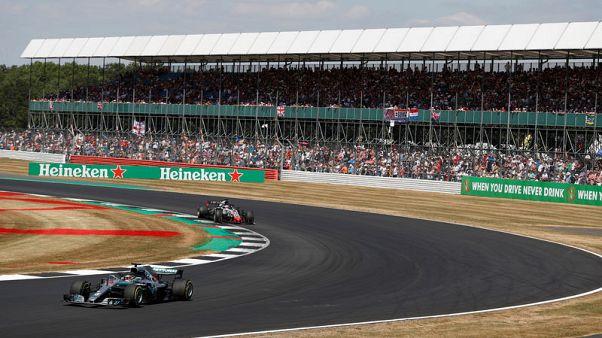 مفاوضات تجديد عقد حلبة سيلفرستون تتعقد بسبب خطط إقامة سباق لفورمولا 1 في لندن