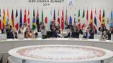 United States remains outlier as G20 split over tackling climate change