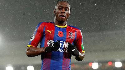 Man United complete signing of Palace's Wan-Bissaka