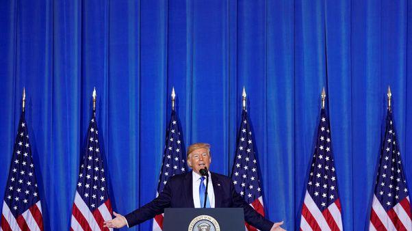 """ترامب: يجب تعديل معاهدة الدفاع """"الجائرة"""" مع اليابان"""