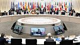 مجموعة العشرين تمتنع عن إدانة الحماية التجارية وتحذر من تباطؤ عالمي