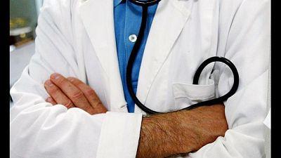 Tentata concussione,6 indagati a Careggi