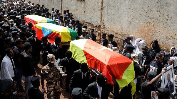 إثيوبيا تذيع تسجيلا صوتيا لقائد الانقلاب الفاشل بولاية أمهرة