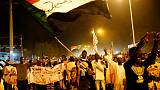 Sudan military issues warning to opposition over planned protest rally