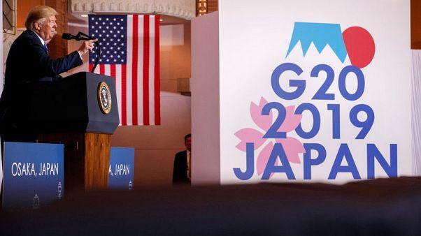 أمريكا تتمسك بموقفها من اتفاقية باريس للمناخ وسط انقسام في مجموعة العشرين