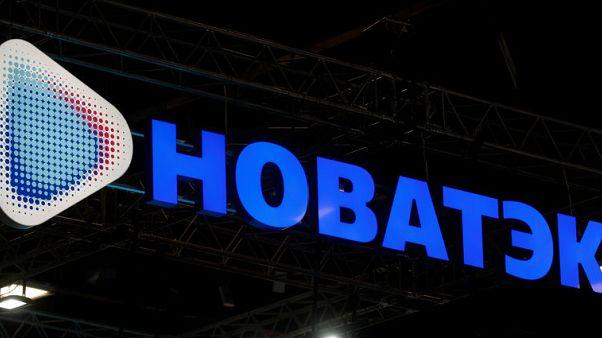 """نوفاتك الروسية تبيع 10% بمشروع """"أركتيك"""" للغاز لشركتين يابانيتين"""