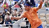 Tennis: Sonego vince ad Antalya