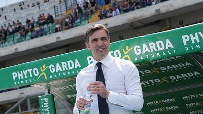 Pecchia nuovo allenatore Juventus U23