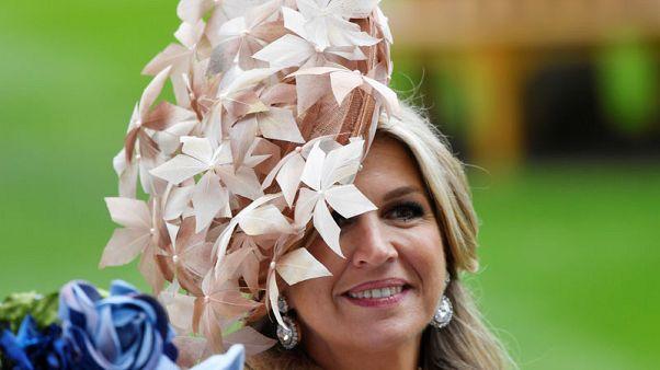 انتقادات لملكة هولندا لاجتماعها مع ولي عهد السعودية على هامش قمة العشرين