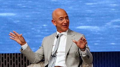 Amazon, after big hire, experimenting with sports media strategy - interview