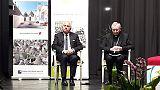 Parolin, diplomazia Papa ha tre criteri