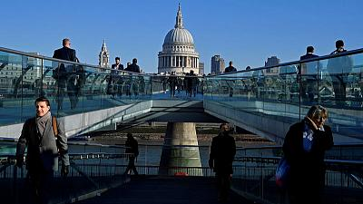 UK firms hit the brakes as Brexit and bad weather weigh - CBI