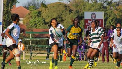 Rugby: South Africa Under-20 Women seal series against Zimbabwe
