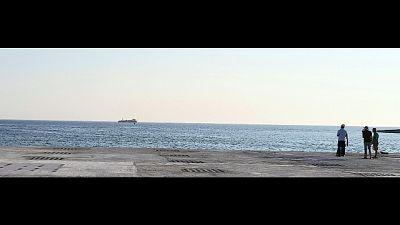 Nuovo sbarco a Lampedusa,approdano in 17