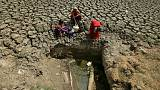India's PM calls for water conservation push as drought hits crops